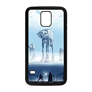 Hard Shell Case Cover For Samsung Galaxy S5 i9600 with Star Wars Fashion Style