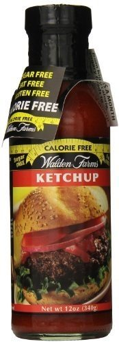Top recommendation for walden farms ketchup