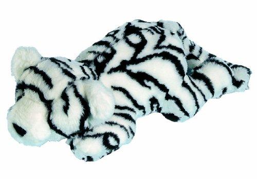 Haan Crafts Toy Bengal Tiger Stuffed Animal Beginnerkids Sewing Kit