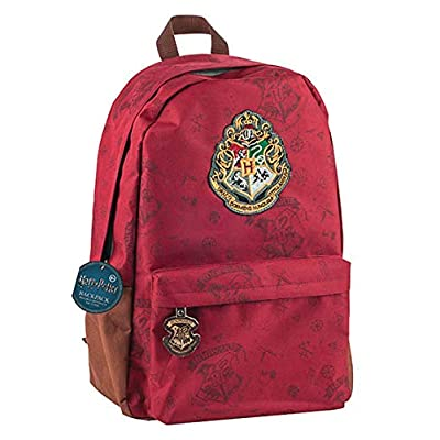 Harry Potter Hogwarts Backpack - Great School Bag or Book Bag | Kids' Backpacks