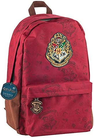 OFFICIAL HARRY POTTER HOGWARTS HOUSES SCHOOL LUNCH BOX BAG NEW WITH TAGS