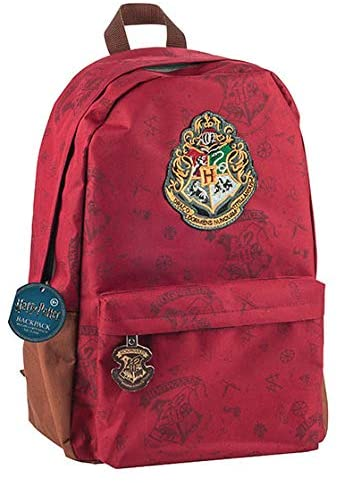 Paladone Harry Potter Hogwarts Backpack Book Bag