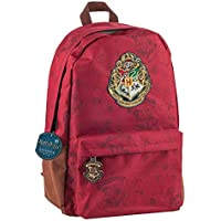 Official Harry Potter Hogwarts School Backpack