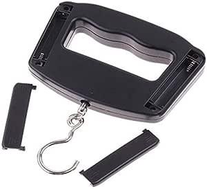 50kg-10g Mini Weighing Hanging Luggage Digital Scale