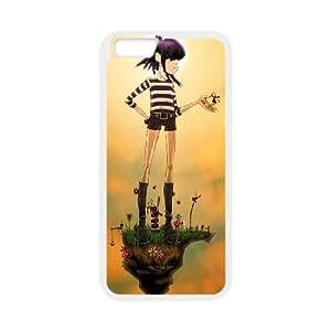 IPhone 6,6S 4.7 Inch Phone Case International Raw Gorillaz Band Designed Q1ET500285