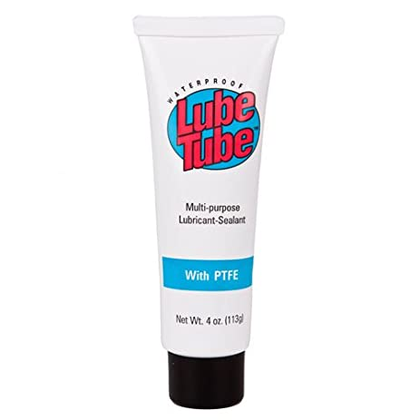 Lube tube hd