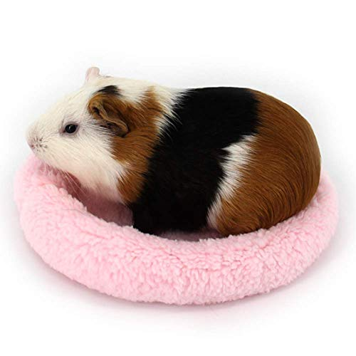 ANIAC Pet Warm Bed with Velvet Soft Sleep