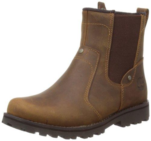 Timberland Asphtrl Marron Garçon brown Boots Chelsea xpfqwxvH