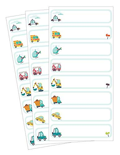 Camp Labels Value Pack Write On Name Labels Includes Gone Campin Sign and Camp Packing Checklist Waterproof Labels for Camp Basics and Clothing