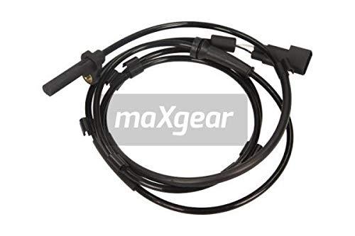 Esp-sensor Hinten rechts MAXGEAR 20-0226 Sensor Raddrehzahlgeber Raddrehzahl Raddrehzahlsensor