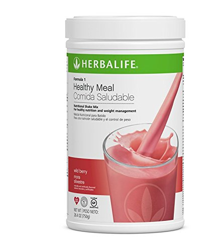 herbalife wild berry mix - 9