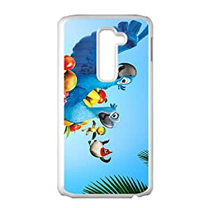 Rio Phone Case for LG G2