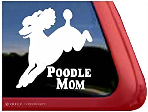Image Result For Poodle Bumper Stickers