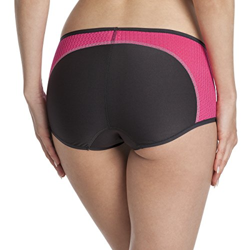 Sport Sous 588 Active vêtement pink Anita Multicolore Femme anthrazit wCfBW