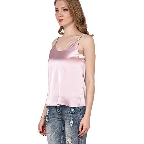 fc8c06fd805 Shy Velvet Women Summer Cami Camisole Halter Top Plus Size Tank Top Sexy V  Neck Crop