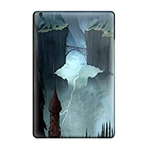 Tpu PhillipASandoval Shockproof Scratcheproof Gravity Falls Hard Case Cover For Ipad Mini/mini 2