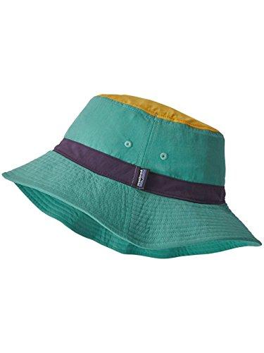 薬局疾患送った国内正規販売店 (パタゴニア) patagonia Wavefarer Bucket Hat ウェーブフェアラーバケツハット 50+UPF?29156 ユニセックス