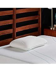 TEMPUR-PEDIC 15390515P Symphony Pillow Luxury Soft Feel, Standard, White