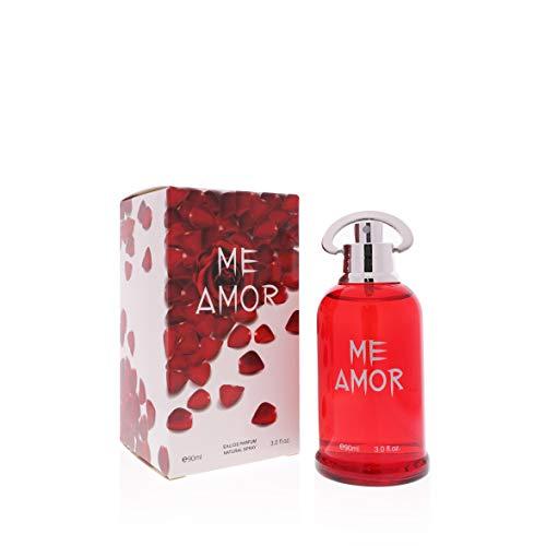 Me Amor 3.0 Ounces Eau de Parfum Spray