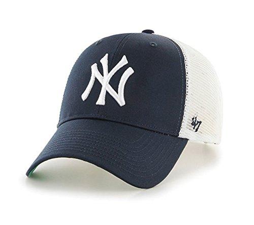 Brand Marino Trucker New negro Yankees York '47 Gorra MVP Branson Azul nF0Bqwwgz