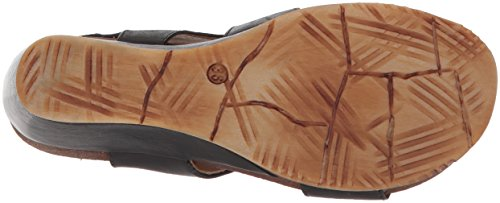 Black Sandal Medium Mariel Miz Women's Mooz qOwFgg