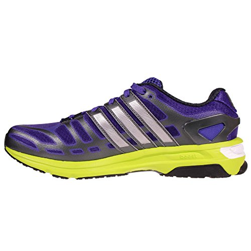 adidas Sonic Boost Outofgas Clothing Chaussures d'entraînement de Fitness Violet
