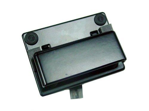Body Auto Parts Van - Gm Astro Safari 85-92 Rear Split Gate Latch Release Control Door Handle 12380359
