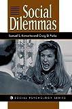 img - for Social Dilemmas book / textbook / text book