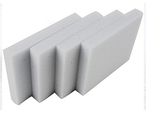Printer Cleaning Filter Sponge Mist Filter for Roland FJ-540/740 FP-740 SC-540 SJ-640 XC-540 XJ-740 XJ640 DX4 Printhead 4pc/Pack