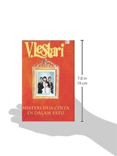 Misteri Dua Cinta di Dalam Satu (Indonesian Edition): V ...