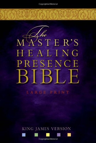 The Master's Healing Presence Bible ebook