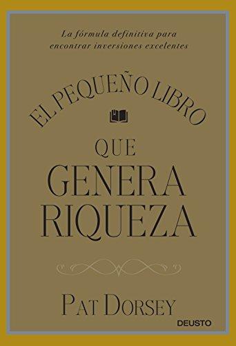 El pequeño libro que genera riqueza