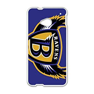 SVF Baltimore Ravens Phone case for Htc one M7