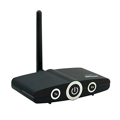 Miccus 160ft LONG RANGE Bluetooth Transmitter and Receiver,