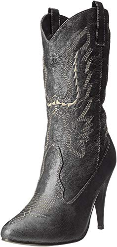 Ellie Shoes Women's 418-Cowgirl