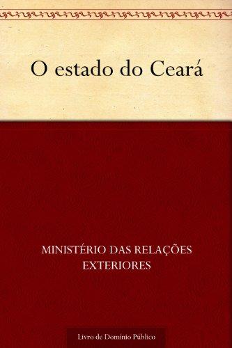 O estado do Ceará