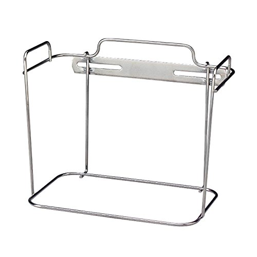Covidien SWMB100975 Wall Bracket for 2 Gal. Container Non-Locking Chrome