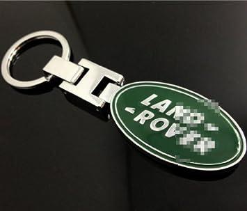 Harvard Kid Premium cromo llavero/llavero/llavero para Land ...