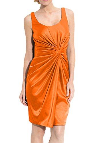 TOSKANA BRAUT - Vestido - Noche - para mujer Orange - Orange2
