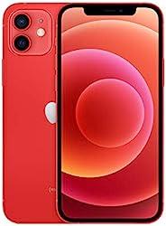 Novo Apple iPhone 12 (64 GB, Vermelho)