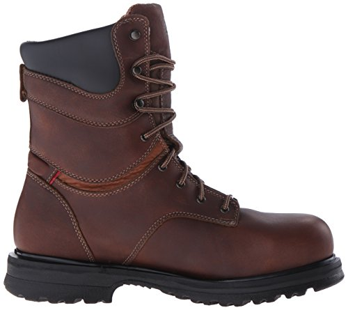 Timberland Pro Womens 88116 Rigmaster Work Boot Black