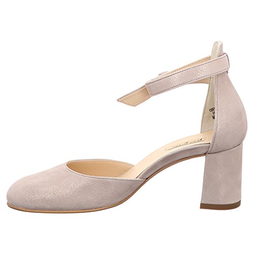 Shoes Court Beige Green Light 059 3537 Women's Paul PXICqU