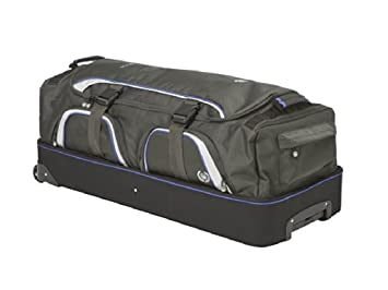 Beretta Flinten-reisetasche 692 Soft Maxi Duffle with Wheels for Gun Case - Mochila, color azul, talla 105 x 50 x 40 cm: Amazon.es: Deportes y aire libre