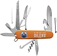 NHL Edmonton Oilers Classic Pocket Multi-Tool