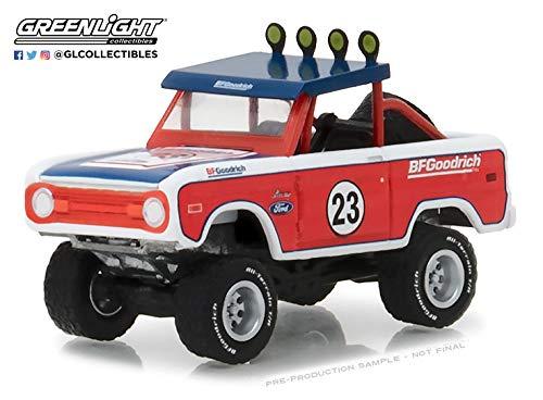 1966 Ford Baja Bronco Off-Road Truck #23