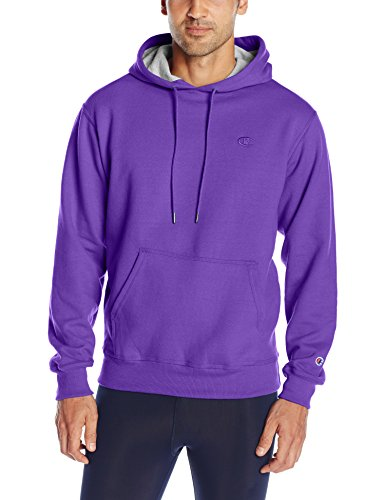 Champion Powerblend Fleece Pullover Hoodie product image