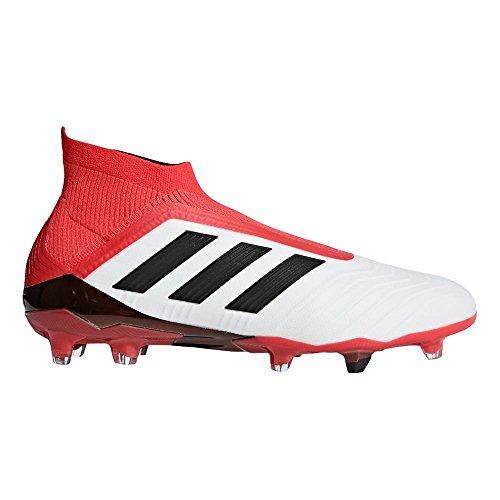 (adidas Men's Predator 18+ Firm Ground Soccer Cleats)