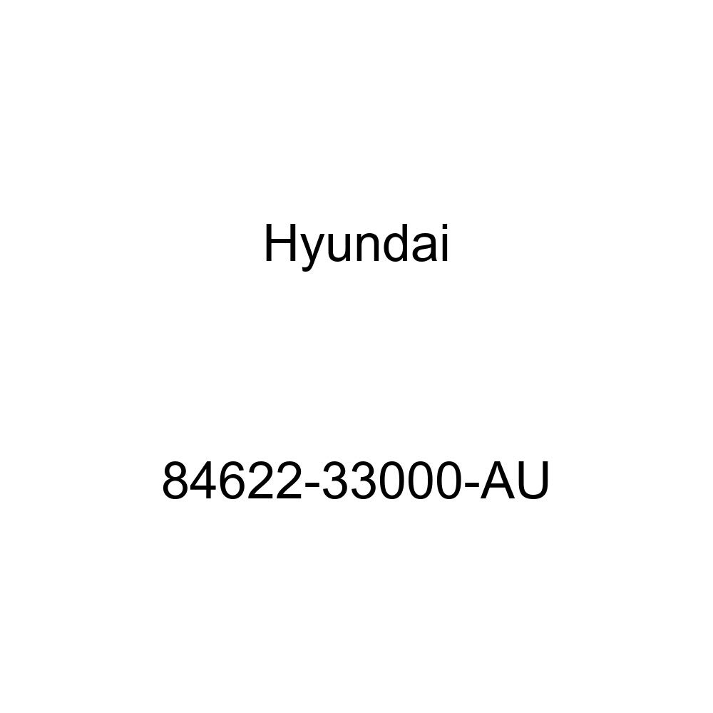 Rear Genuine Hyundai 84622-33000-DT Center Console Bracket Assembly