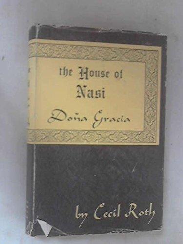 The House of Nasi: Dona Gracia