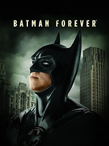 Amazon.com: Batman Forever: Val Kilmer, Tommy Lee Jones